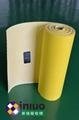 FH98020H slip leakproof sticky ground Multi purpose aspiration blanket 7