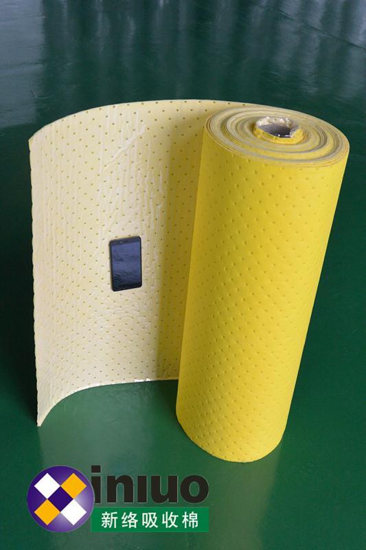 粘性防滑危險品吸收防漏多功能多用途吸液毯