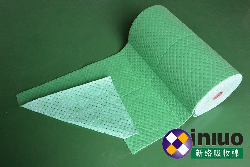 PSL92352X化工廠實驗走道鋪設吸收化學危害品吸液棉 3