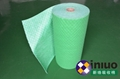Chemical hazards absorption cotton 4