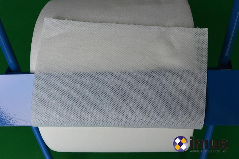 新絡25200強力擦拭布耐磨柔軟超強吸收清潔卷狀擦拭布 4