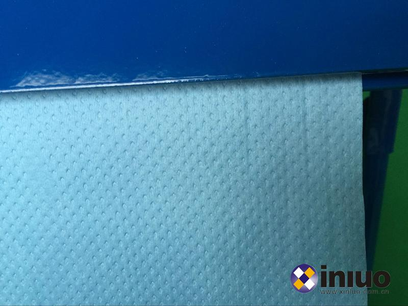 25190 industrial machine smeary clean wiping cloth 6