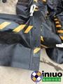 WGJ1000固体浮子式橡胶围油栏 5