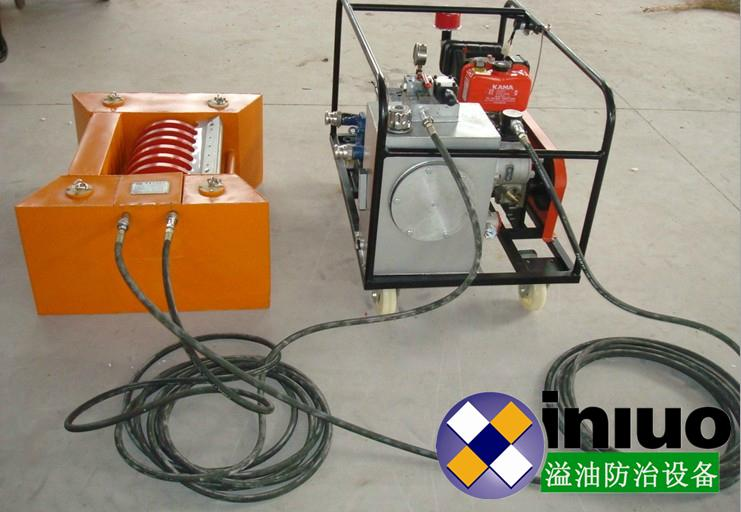 ZS10转盘式收油机 3