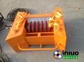ZS10 rotary skimmer 6