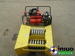 ZS30轉盤式收油機