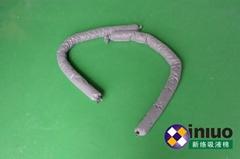 洁源UP8122通用吸液条灰色多用途吸液条多功能吸液条