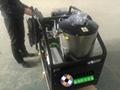 热水高压清洗机