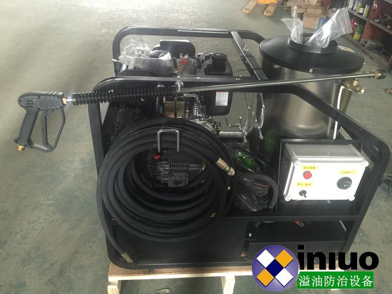 热水高压清洗机 3