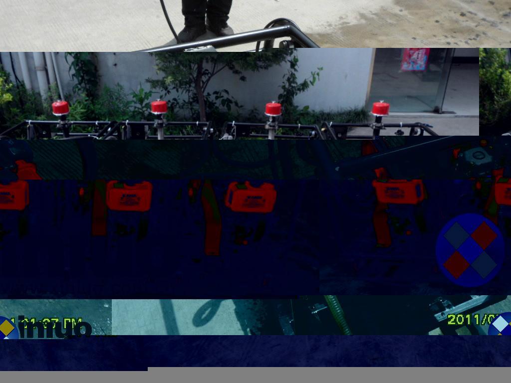 冷水清洗機 2