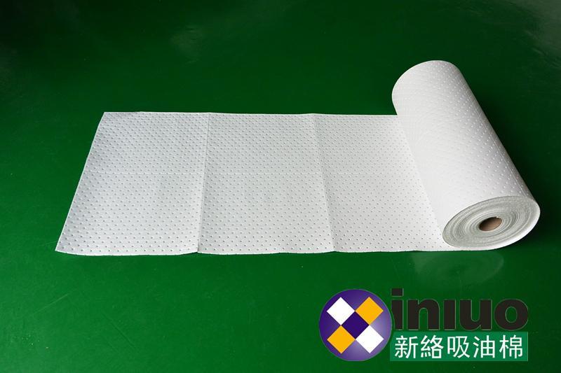 新络维修保养吸油棉
