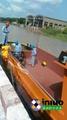 PSB140船用不鏽鋼消油劑噴灑裝置 3
