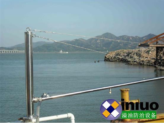 PSB140船用不鏽鋼消油劑噴灑裝置 4