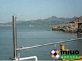 PSB140船用不锈钢消油剂喷洒装置