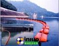 堅固耐用型長期放布水域攔截油污