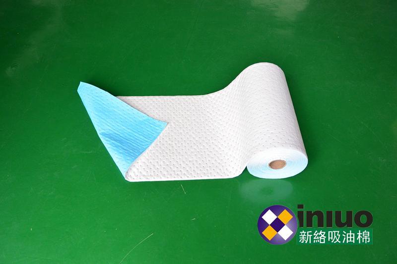 新絡FL6020防滲透吸油卷 吸油飽和不透地面吸油卷 10