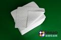 新絡PS1201B輕量級便攜裝吸油片白色壓點吸油片100片裝吸油片 8