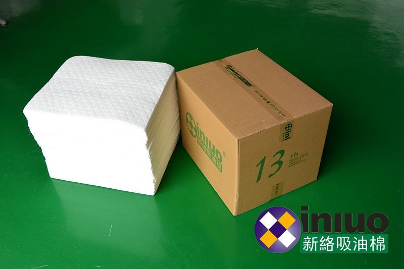 新絡PS1201B輕量級便攜裝吸油片白色壓點吸油片100片裝吸油片 9