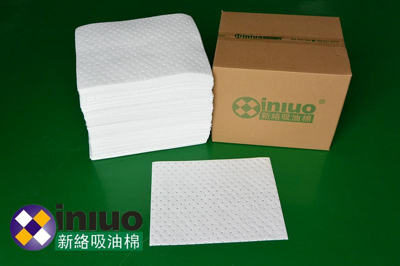PS1201B/PS1201XOil-only Absorbent pads(MRO) 12