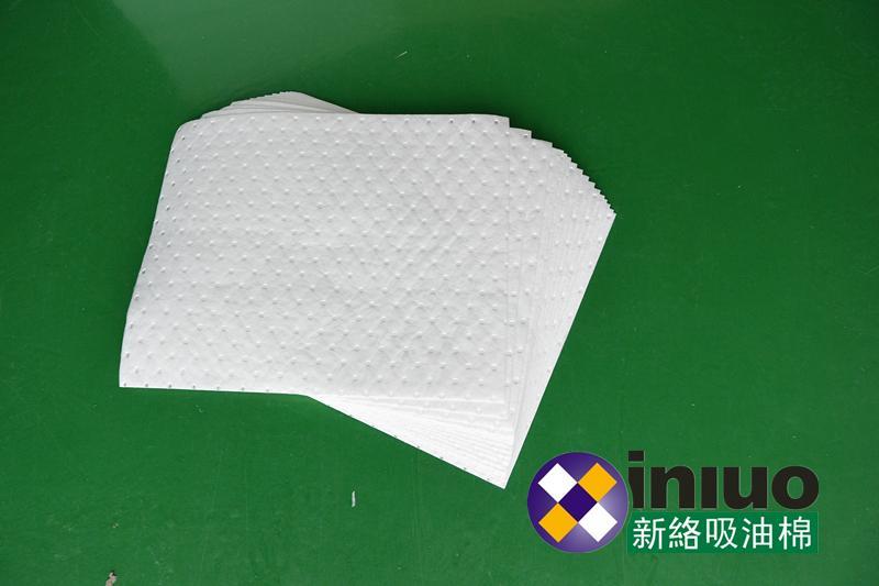新絡PS1201B輕量級便攜裝吸油片白色壓點吸油片100片裝吸油片 15