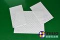新絡PS1201XB復合吸油片耐磨高效便捷節省型帶撕線一分二吸油片 3