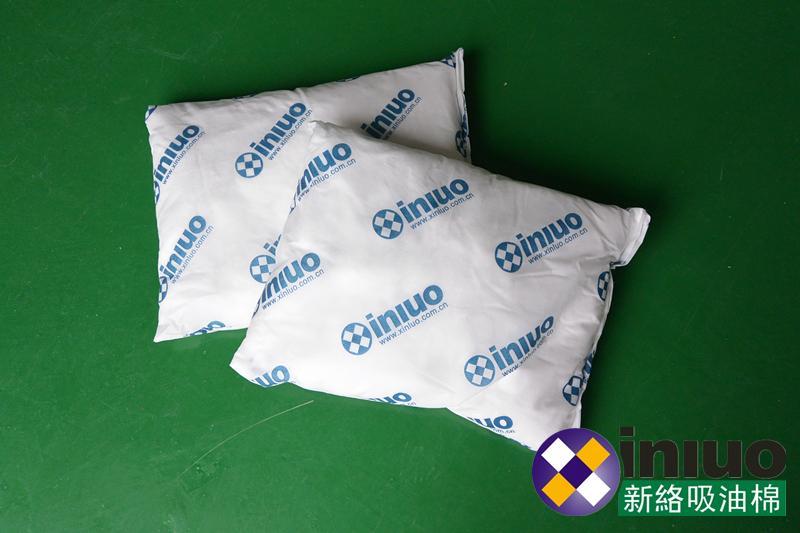 oil absorbent pillows(435) 10
