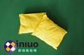 新络H9425危险化学品吸收枕黄色多用途吸收枕 9