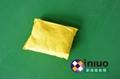 新络H9425危险化学品吸收枕黄色多用途吸收枕 10