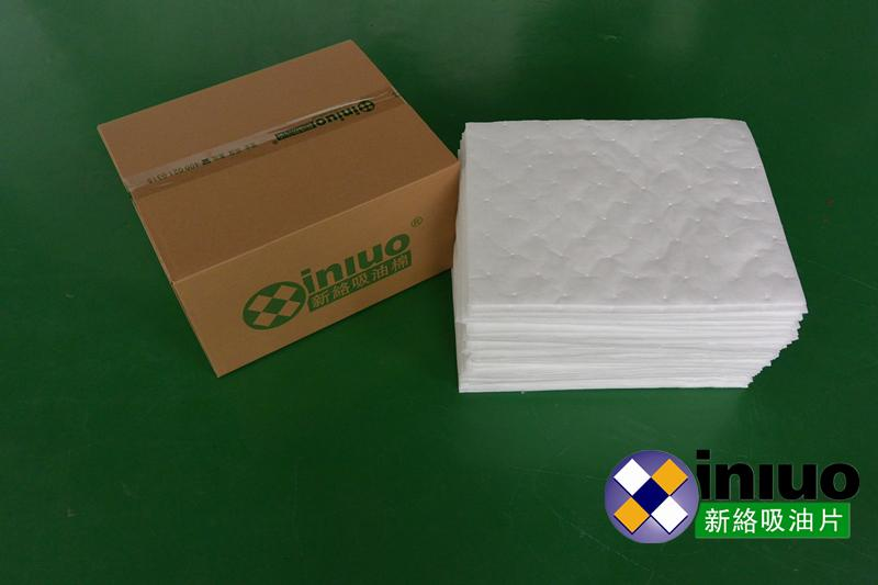 新絡XL1103環保超強吸力吸油片新一代超強吸力高效吸油墊 1