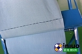 25190 industrial machine smeary clean wiping cloth 10