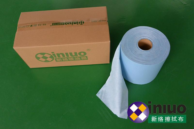 25190 industrial machine smeary clean wiping cloth 15