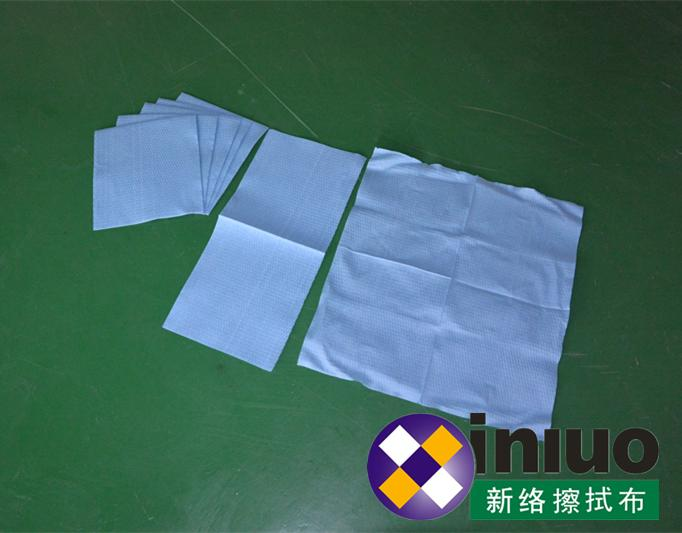 161 industrial machine smeary clean wiping cloth 4