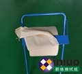 新络6192擦拭纸木浆原色环保双层擦拭纸