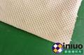 6193工业擦拭纸木浆淡黄色三层擦拭纸 3