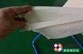 6193工业擦拭纸木浆淡黄色三层擦拭纸 5