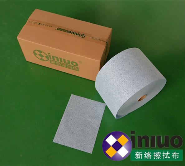 新絡25180強力擦拭布多功能多用途大吸量擦油布 1