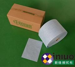 新絡25180強力擦拭布多功能多用途大吸量擦油布