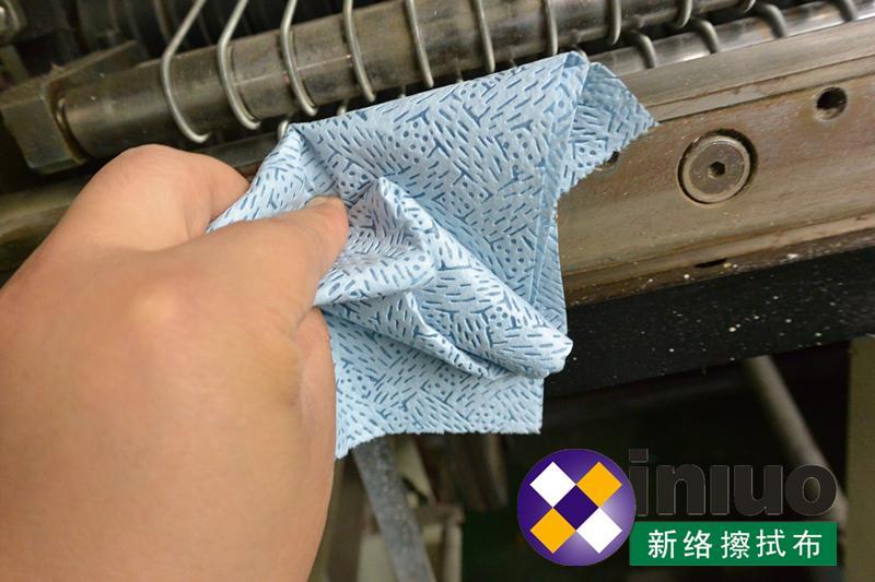 新絡25180強力擦拭布多功能多用途大吸量擦油布 9