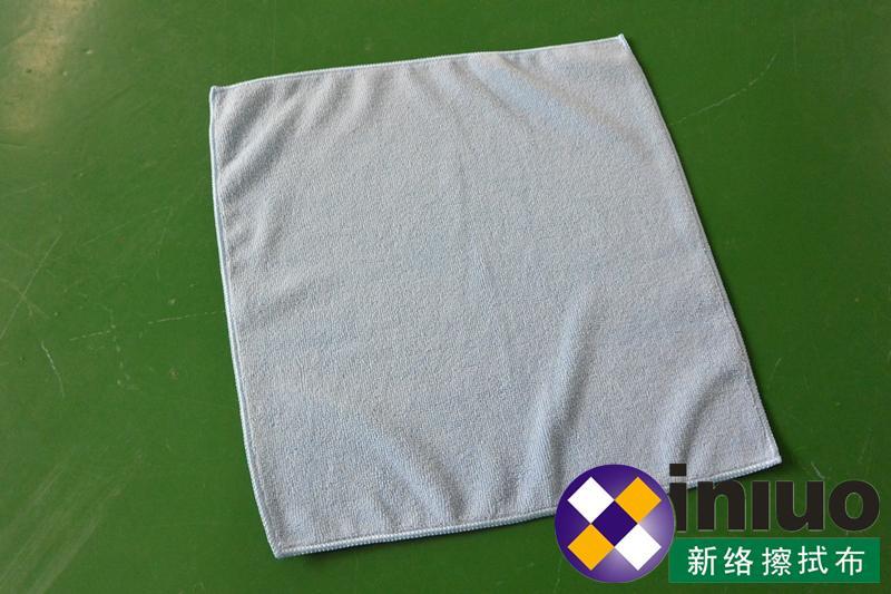 M3030超細纖維擦拭巾清潔擦拭布 吸水毛巾 擦車布 混色30cm*30cm(顏色隨機) 7