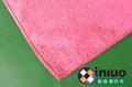 M3030超細纖維擦拭巾清潔擦拭布 吸水毛巾 擦車布 混色30cm*30cm(顏色隨機) 9
