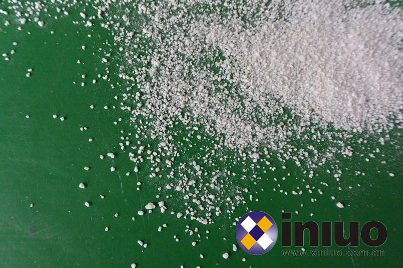 Chemicals absorbed particles 2