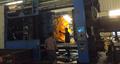 新络FT02防渗漏托盘化学品仓库存储桶防渗漏预防托盘