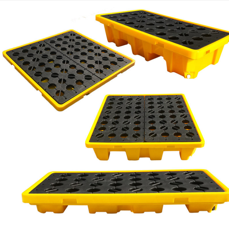 Xinluo FP-2 anti-leakage tray anti-leak prevention pallet platform 9