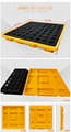 Xinluo FT04 anti-leakage tray anti-leak prevention pallet platform 3
