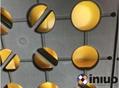 新络FP04防渗漏平台危险品仓库存储桶防渗漏预防托盘平台 7