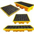 Xinluo FT04 anti-leakage tray anti-leak prevention pallet platform 9