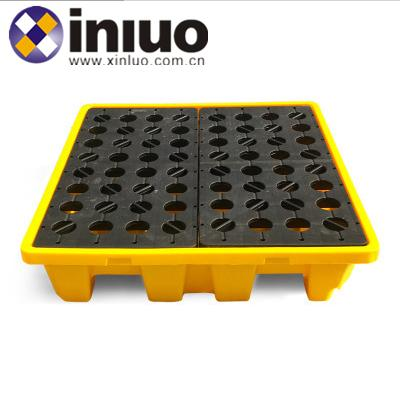 Xinluo FT04 anti-leakage tray anti-leak prevention pallet platform 2