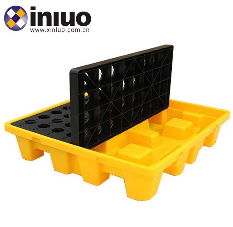 Xinluo FT04 anti-leakage tray anti-leak prevention pallet platform 3
