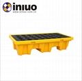 Xinluo FT04 anti-leakage tray anti-leak prevention pallet platform 4