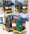 Xinluo FT04 anti-leakage tray anti-leak prevention pallet platform 6